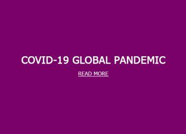 Global-Pandemic